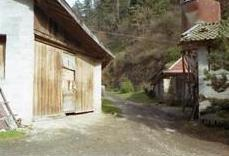 Garage pour caravanes, camping-cars, bateaux (42 L